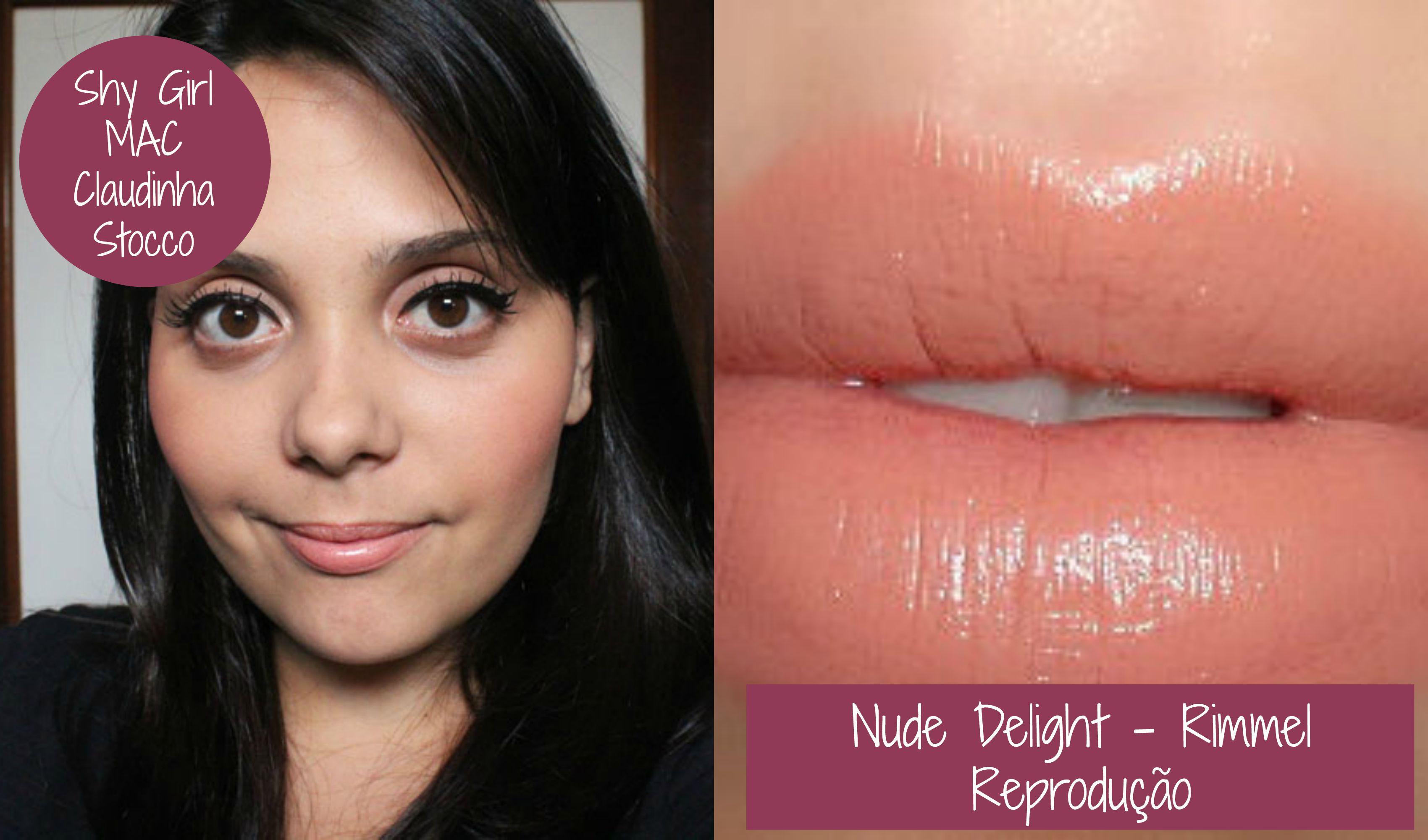 Mac Shy Girl Lipstick | www.pixshark.com - Images ...